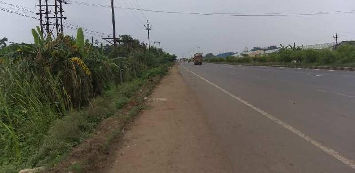 Residential township on NH 117,D.H road