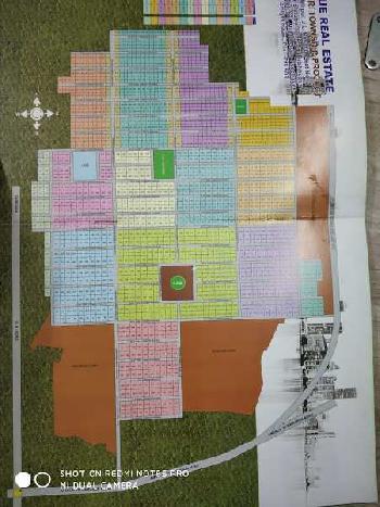 best residential land amtala