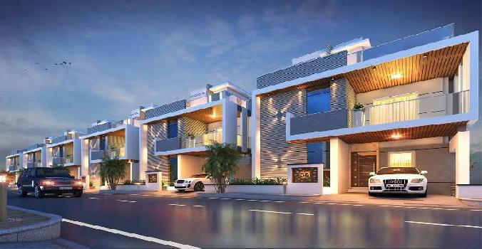 Residential Plot for Sale in Duvvada, Visakhapatnam