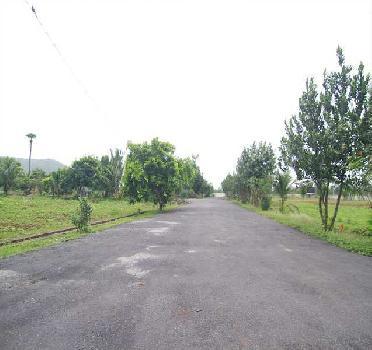 VUDA Residential Plots at Revidi