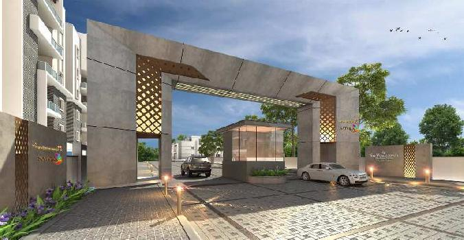 267 Sq. Yards Residential Plot for Sale in Sabbavaram, Visakhapatnam