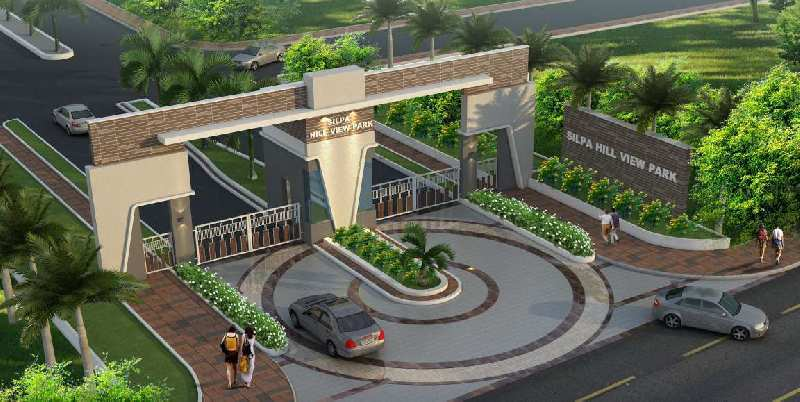 267 Sq. Yards Residential Plot for Sale in Achutapuram, Visakhapatnam