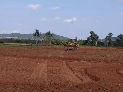 Nandanavanam SRESHTA near BARC Township