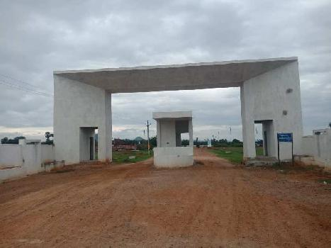 Gated community VUDA Plots