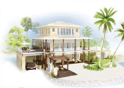 VUDA Residential plots near Bheemili