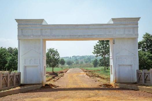 167 Sq. Yards Residential Plot for Sale in Raghu Engineering College Road, Visakhapatnam