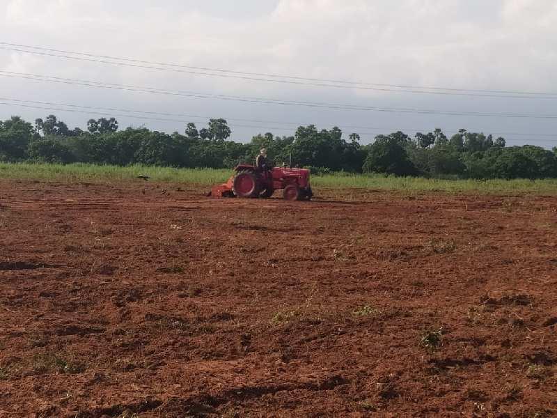 Residential Plot for Sale in Achutapuram, Visakhapatnam
