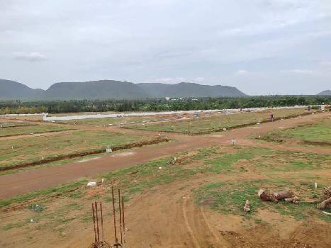 Residential Plot for Sale in Duvvada, Visakhapatnam