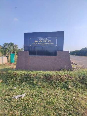 nandanavanam 60 acres mega gated  community layout for sale at atchutapuram