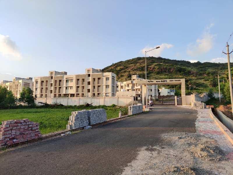 nandanavanam residential VUDA Approved mega gated community layout for sale at atchuthapuram
