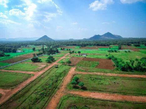 vuda open plots @ prime location near national highway @ tagarapuvalasa