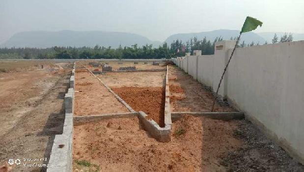 Limited Open Plots @Bank Loan Available @ Prime Location