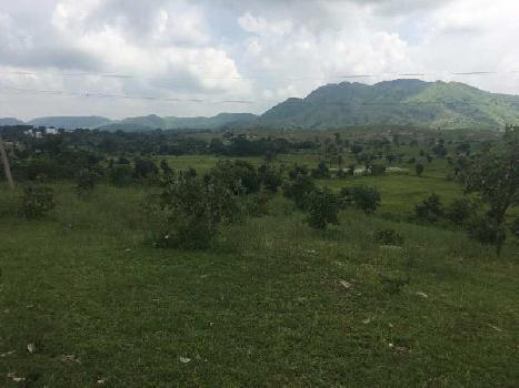 Agriculture Land For Sale In Gogunda, Udaipur