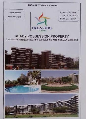 2 BHK Flats & Apartments for Sale in Badgaon, Udaipur