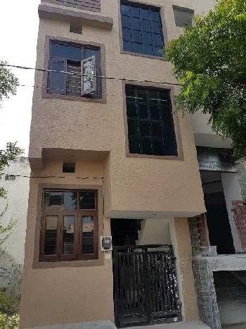 3 BHK Individual Houses / Villas for Sale in Sector 14, Udaipur