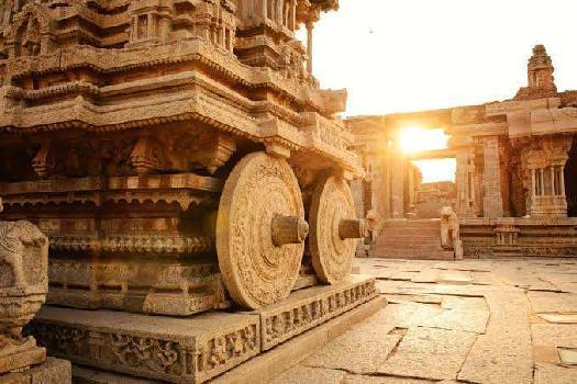 Aryavartha nagari