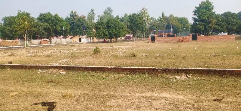 1375 Sq.ft. Residential Plot for Sale in Mohanlalganj, Lucknow