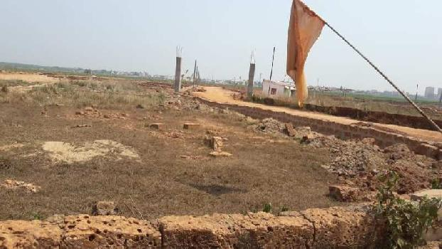 Residential Plot For Sale In Sai Ashiyana