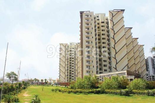 3 BHK + Servant Room