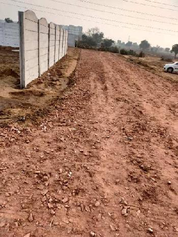 Sai Enclave (Residential Plots/Farm House)