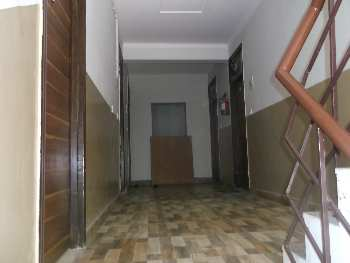 1 RK Semi furnished flat available for rent