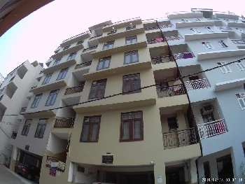1 Rk semi Furnished flat for Rent