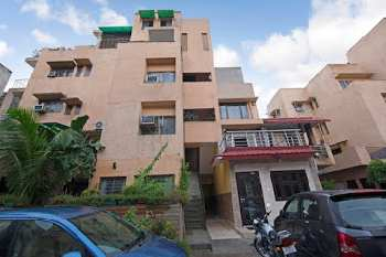 5 bhk Furnished flat Available for Rent in Sarita vihar