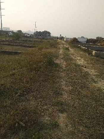 Residential Plot For Sale In Sector 140A, Noida