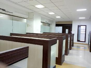 Office Space Available for Rent in Sigra, Varanasi