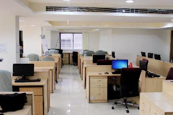 1500 Sq. Feet Office Space for Rent in Maldahiya, Varanasi