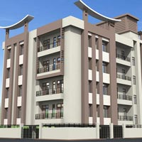 2 BHK Flats ( New Project ) for Sale in Brij Enclave, Sunderpur, Varanasi