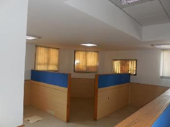 650 Sq.ft. Office Space for Rent in Kuber AC Complex, Rathyatra Crossing, Varana