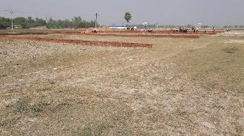 Residential Land For Sale In Ranipur Mahmoorganj,Varanasi