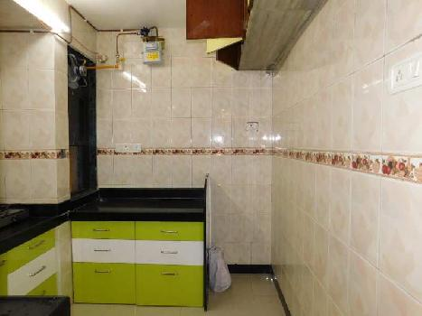 1 BHK Flats & Apartments for Sale in Kolbad, Thane
