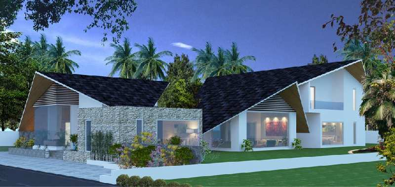 500 Sq. Yards Individual Houses / Villas for Sale in Shankarpally, Hyderabad