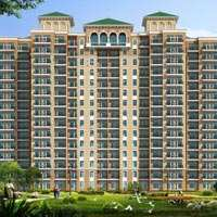 Omaxe Aananda Naini 2 BHK flat for sale