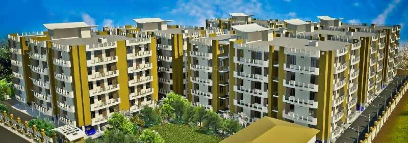 3 BHK Flat for Sale in Allahpur, Allahabad