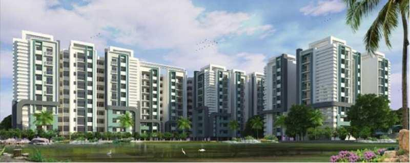 2 BHK Flat for Sale in Naini, Allahabad