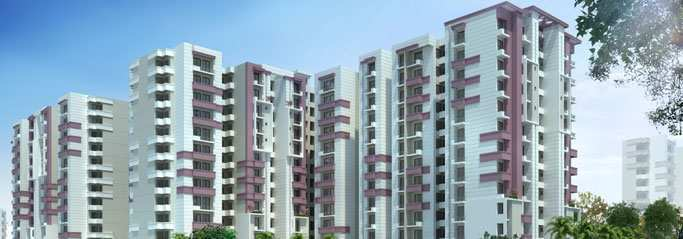 3 BHK Flat for Sale in Jhusi, Allahabad
