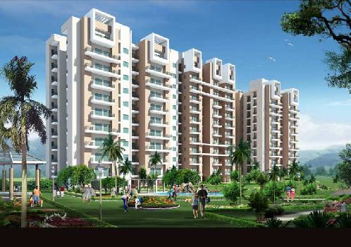 A Beautiful 2bhk apartment in jhalwa in very affordable price