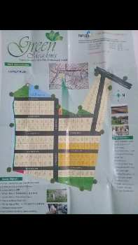 Green meadows shreeya infra