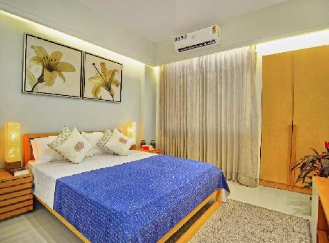 2 BHK Flats & Apartments for Sale in Joka, Kolkata