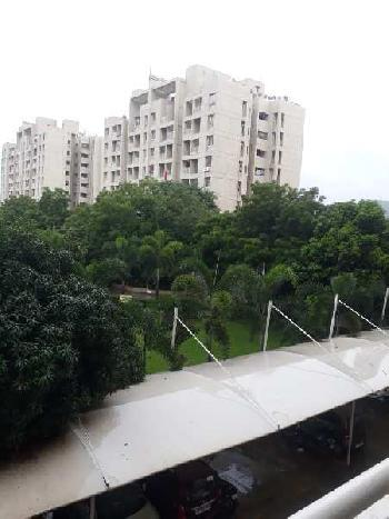 3BHK flat for sale yewalewadi