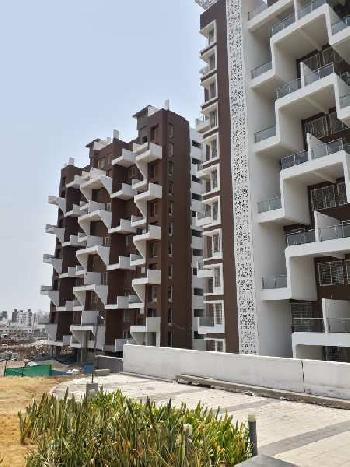 1 BHK Builder Floor for Sale in Undri, Pune