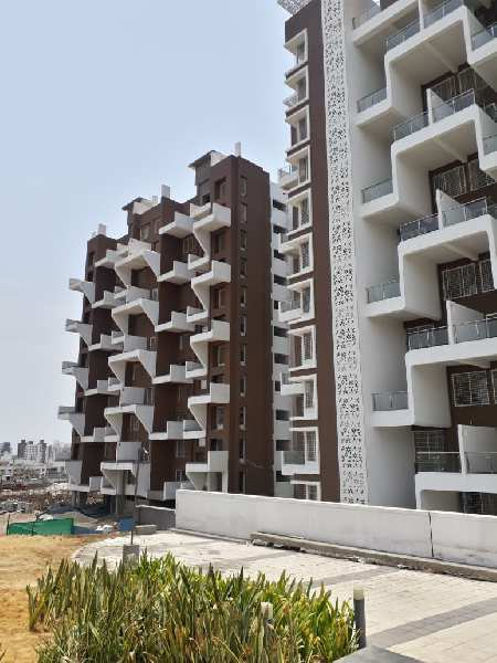 1 BHK Builder Floor for Sale in Undri, Pune