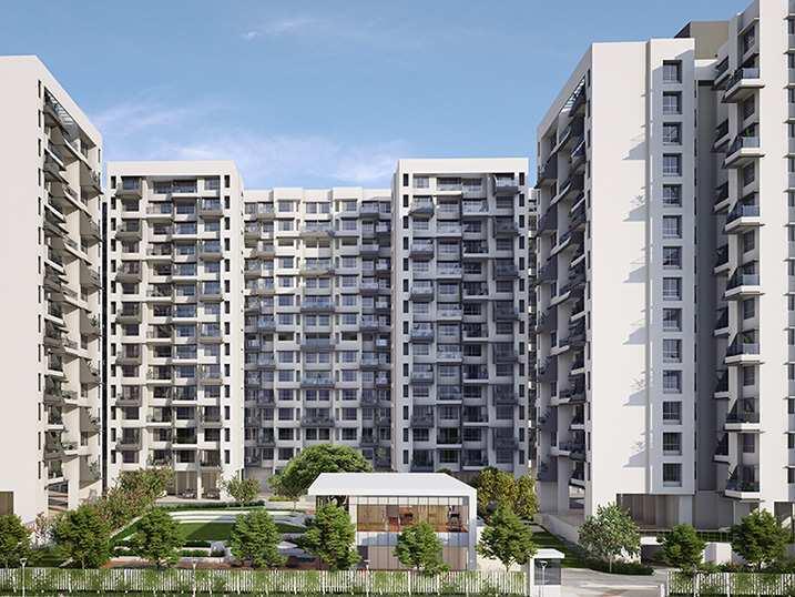 3.5 BHK Big Size Home Kondhwa