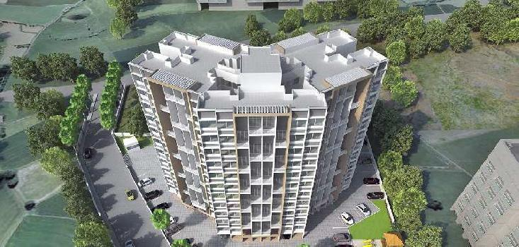 1BHK property ready to move Undri