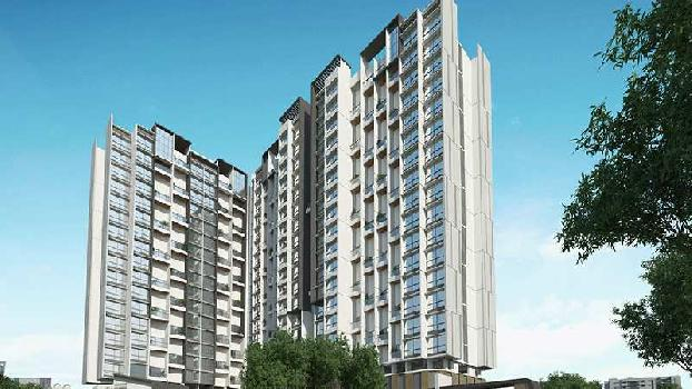 2 BHK Flats & Apartments for Sale in NIBM Road, Pune