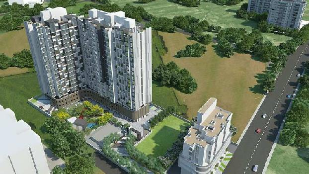 3 BHK Builder Floor For Sale In Nibm, Pune