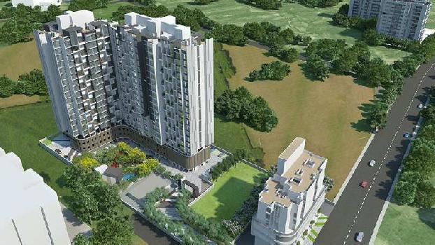 3 BHK Builder Floor for Sale in Nibm, Pune